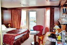 Carnival Valor Cruise / February 2012 - 8 day cruise to Nassau, Curacao, Aruba and Dominican Republic