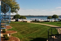 Culver Indiana  / Culver Cove Resort & Conference Center on Lake Maxinkuckee - Culver, IN / by CE Thompkins