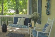 Party on the Porch / by Donna Ford