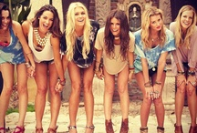 Hippie☆girl'sfashion / by Hippie ☮ Style