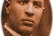 African American Inventors / by CE Thompkins
