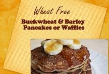RECIPES: WF Breakfast