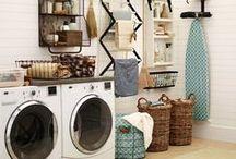 {laundry room}