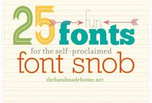 Font Addiction
