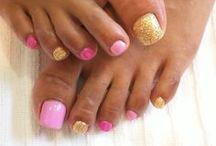nail art / by Anna Josephine ✿