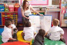 Why I do what I do / I love Special Education.