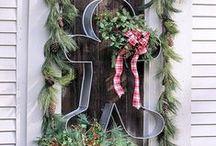 Christmas / My Christmas Idea's  I love Christmas !