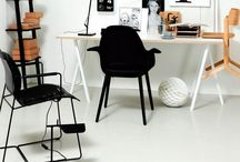 for the home//desk/workspace / by ELLIE