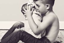 Little baby  / by Rebekah Kessler