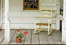 tiny house simple life