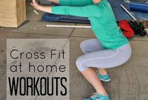 Fitness and Wellness / exercises workouts flat tummy