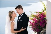 Wedding in Altavista Suites Santorini