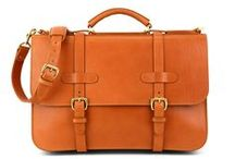 Frank Clegg • Men Collection / A look at our classic men bags.