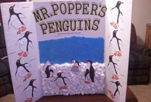 Book Unit: Mr. Popper's Penguins