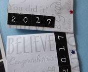Cards-Grads-Congratulations / Cards and Ideas for Graduation or Congratulations