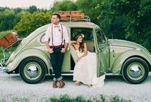 A Little Wedding Studio Inspiration