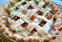 Pies & Tarts / Hand pies, full-sized pies and pie crust recipes
