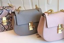 Day Bags / by Handbag Heaven