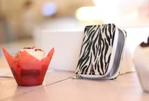 Wallets / by Handbag Heaven