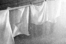 When it rains