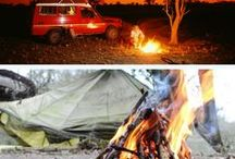 Camping Tips / Camping tips and checklists to help you prepare for your next trip.