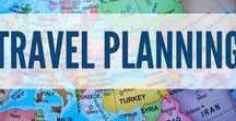 Travel Planning / Planning your trip can be stressful when it should be fun! This board will help you relax. It includes travel planning tips, passport instructions, vaccinations you'll need, what countries need visas, the best travel planning websites, the best travel planning apps, checklists for a big trip, how to save money for a trip, and much more.