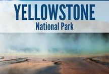 Yellowstone & Grand Teton National Park / Yellowstone and Grand Teton National Park have so many unique and picturesque spots throughout the park. This board will help you plan your trip there and includes Yellowstone and Grand Teton National Park travel guides, itineraries, travel tips, hiking trails, the best photo spots, packing lists and much more.