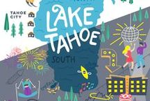 Lake Tahoe / Lake Tahoe, what to do, what to see, and surrounding areas.