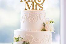 Gateaux de Mariage - Pieces Montées - Wedding Cake / Miaaaammm on se régale déjà devant de beaux gateaux de mariage et autres pièces montées