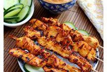 Cookbook - grill