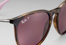 Lunettes de soleil - Sunglasses