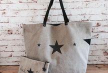 Sac de plage - Tote Bag / LE SAC de l'été : le sac de plage que l'on veut !!