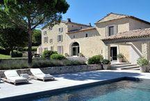 Mas Provençal Maison / Maison de Campagne Maison de famille