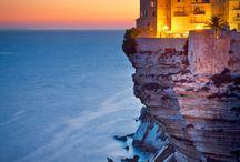 Corse / Corse Corsica