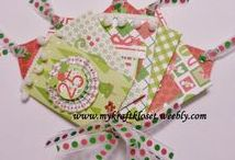 Cards-Gift Card Holders / Handmade gift card holders for all occasions