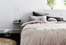 ZONA NOTTE: idee dal web - bedrooms