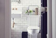 BAGNO: idee dal web - bathrooms