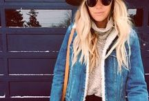 """{Threads} / """"I like my money where I can see it, hanging in my closet."""" -Carrie Bradshaw"""