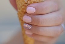 Nailed It! / Nail designs and pretty polished manicures. / by Angela Barnes