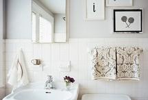 stanza da bagno project
