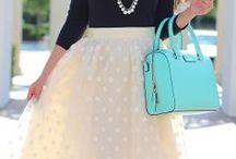 Fashion / by Linsey Banford