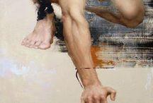 art that inspires me / by Patti Fulks