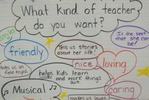 Awesome Teaching Ideas / by Cassandra Murphy