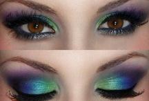 makeupwhore / by natasha behrana