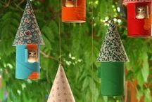 Great Craft Ideas / by Vicki Hollingsworth