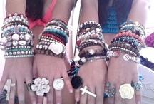 Jewelry / by Kristy Osborn