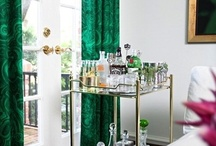 Color Stories @ Stylemindchic / A mix of fashion and decor in the boldest of shades. / by Heather @ Style*Mind*Chic Life