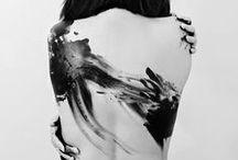 S K I N | I N K / A collaboration of tattoo designs I appreciate and take inspiration from. / by S A M U E L ● M A C H E L L
