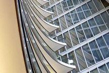 ARCHITECTURE~Geometric Detail / by Ginny Christensen