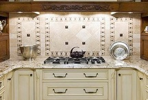 Kitchen Remodel / The last room in the house that needs redone - someday... / by Janet Kohl
